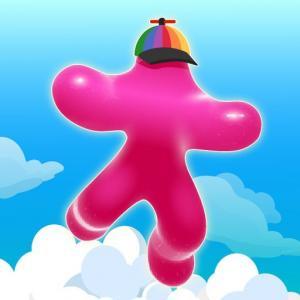 Blob Climbing
