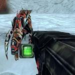 Alien Plannet 3D Shooter