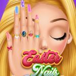 Easter Nails Designer