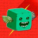 Flappy Cube Challenge