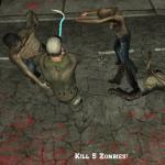 Heavy Combat Zombies