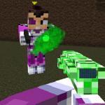Pixel Warfare 3: Youtubers