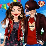 Selena Gomez Couple Goals