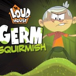 The Loud House: Germ Squirmish